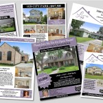 Listing Flyers