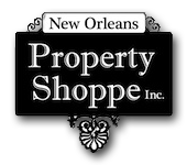 New Orleans Property Shoppe, Inc. | NOLA Real Estate